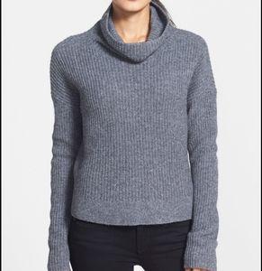 Eileen Fisher Crop Sweater